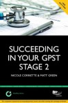 Succeeding in the GP St Stage 2 Situational Judgement Tests - Nicole Corriette