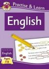 English: Ages 7-8 - Richard Parsons