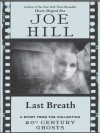 Last Breath - Joe Hill