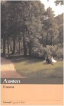 Emma - M. Praz, Jane Austen