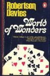 World of Wonders - Robertson Davies
