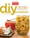 The America's Test Kitchen: DIY Cookbook: Can It, Cure It, Churn It, Brew It - America's Test Kitchen