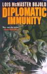 Diplomatic Immunity (Vorkosigan Saga, #13) - Lois McMaster Bujold