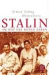 Stalin - Simon Sebag Montefiore