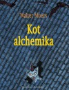 Kot alchemika - Walter Moers, Katarzyna Bena