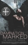 Damnation Marked - S.M. Reine