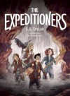 The Expeditioners and the Treasure of Drowned Man's Canyon - S.S. Taylor