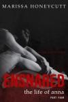 Ensnared - Marissa Honeycutt