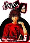 Hikaru no go, Vol. 5 - Yumi Hotta, Takeshi Obata