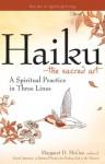 Haiku-the sacred art - Margaret D. McGee
