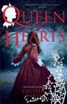 [ QUEEN OF HEARTS VOLUME TWO: THE WONDER Paperback ] Oakes, Colleen ( AUTHOR ) Jul - 22 - 2014 [ Paperback ] - Colleen Oakes