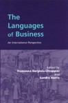 The Languages Of Business: An International Perspective - Francesca Bargiela-Chiappini, Sandra Harris