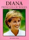 Diana Princess of Wales - Brian Hoey, Vivian Brett