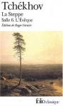 La Steppe – Salle 6 – L'Évêque - Anton Chekhov, Roger Grenier, Edouard Parayre
