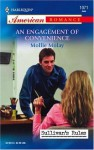 An Engagement of Convenience - Mollie Molay