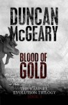 Blood of Gold - Duncan McGeary
