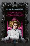 Showdown im Zombieland - Gena Showalter, Constanze Suhr