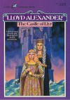 The Castle of Llyr - Lloyd Alexander