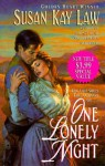 One Lonely Night - Susan Kay Law