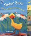 "Daisy Says ""If You're Happy and You Know It"" - Jane Simmons"