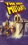 New Mutants Classic, Vol. 3 - Chris Claremont, Bill Sienkiewicz, Bob McLeod
