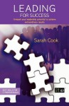 Leading for Success - Sarah Cook