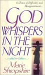 God Whispers in the Night - Marie Shropshire