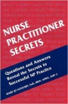 Nurse Practitioner Secrets - Mary Jo Goolsby