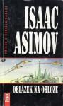 Oblázek na obloze (Galaktická říše, #1) - Isaac Asimov