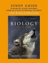 Study Guide for Biology: Life on Earth and with Physiology - Gerald Audesirk, Teresa Audesirk, Bruce E. Byers