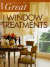 Ideas for Great Window Treatments - Christine Barnes, Susan Lang