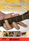 Happy Traum's Guitar Building Blocks: DVD Two: Bass Runs and How to Use Them - Happy Traum