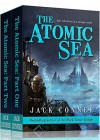 The Atomic Sea: Omnibus of Volumes One and Two - Jack Conner