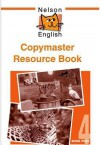 Nelson English: Copymaster Resource Book 4 - John Jackman