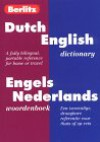 Berlitz Dutch-English Dictionary/Engels-Nederlands Woordenboek - Berlitz Publishing Company