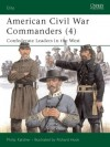 American Civil War Commanders (4): Confederate Leaders in the West - Philip R.N. Katcher