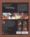 Tauntons Complete Illustrated Guide To Finishing - Jeff Jewitt