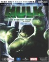 The Hulk(TM) Official Strategy Guide (Bradygames Signature Guides) - Tim Bogenn