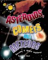 Asteroids, Comets, and Meteors - Rosalind Mist