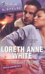 Cold Case Affair - Loreth Anne White