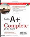 CompTIA A+ Complete Study Guide: Exams 220-701 (Essentials) and 220-702 (Practical Application) - Quentin Docter, Emmett Dulaney, Toby Skandier