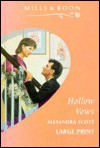 Hollow Vows - Alexandra Scott