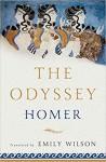 The Odyssey - Emily Wilson, Homer