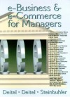 E-Business & E-Commerce for Managers - Harvey M. Deitel, Paul J. Deitel