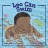 Leo Can Swim - Anna McQuinn, Ruth Hearson