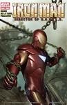 Iron Man: Director of S.H.I.E.L.D. #29 - Stuart Moore, Roberto De la Torre, Carlo Pagulayan, Joe Caramagna, Jeffrey Huet, Dean White