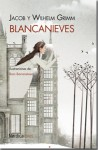 BLANCANIEVES - Jacob Grimm