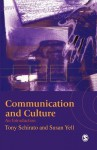 Communication and Culture: An Introduction - Tony Schirato