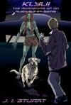 Klylii:The Awakening of an Alien Superbeing (Klylii Sagas: Series One) - J. I. Stuart, Chaz Wood