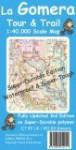 La Gomera Tour And Trail Super Durable Map (Tour & Trail Maps) - Ros Brawn